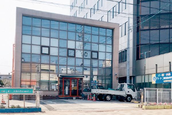 シートン動物病院